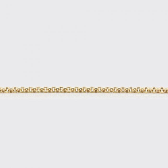 Armband - Gelbgold, Brillanten