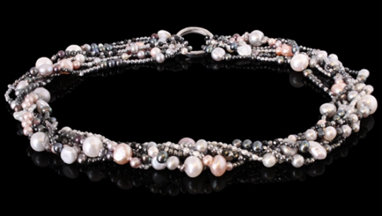 Halskette - Vario-Collier